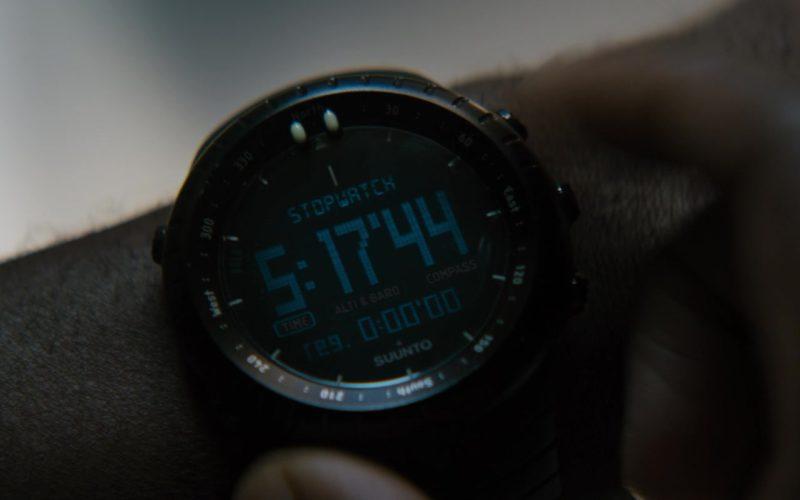 Suunto Watch Worn by Denzel Washington in The Equalizer (2)