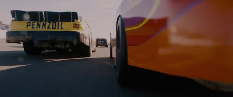 Pennzoil in Talladega Nights: The Ballad of Ricky Bobby (2006) - Movie Product Placement