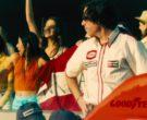 Texaco, Goodyear, Champion and Goodyear in Rush (2013)