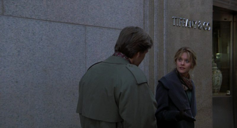 Tiffany & Co Store in Sleepless in Seattle (1993) - Movie Product Placement