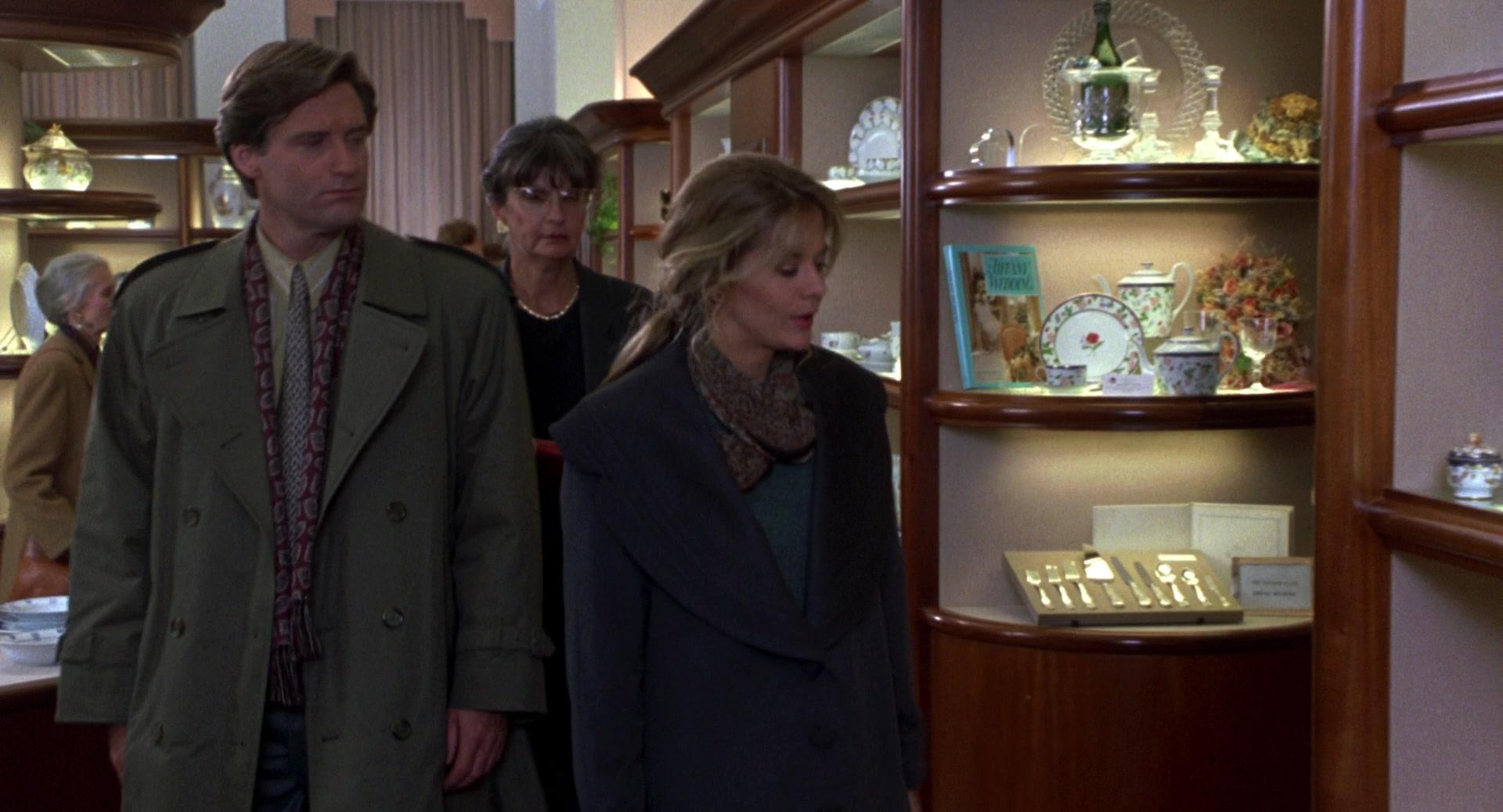 Tiffany Co Store In Sleepless In Seattle 1993