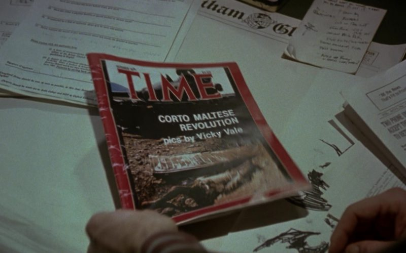 Time Magazine in Batman (1)