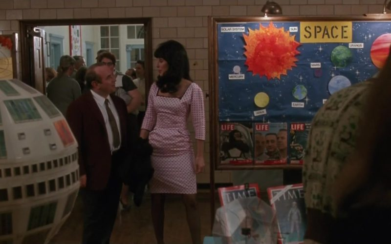 Time Magazines in Mermaids (1)