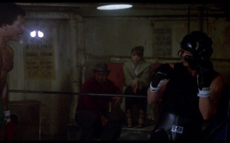 Tuf Wear Boxing Gear in Rocky 3 (1)