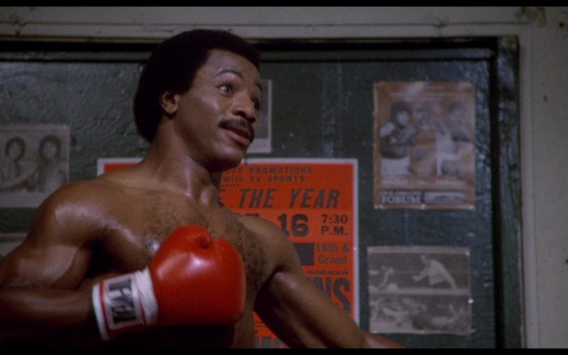 Tuf Wear Boxing Gloves Worn by Carl Weathers (Apollo Creed) in Rocky 3 (6)