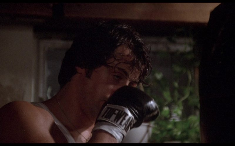 Tuf Wear Boxing Gloves Worn by Sylvester Stallone (Rocky Balboa) in Rocky 2 (1)