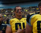Under Armour Yellow Jerseys For American Football Players in The Dark Knight Rises (2)