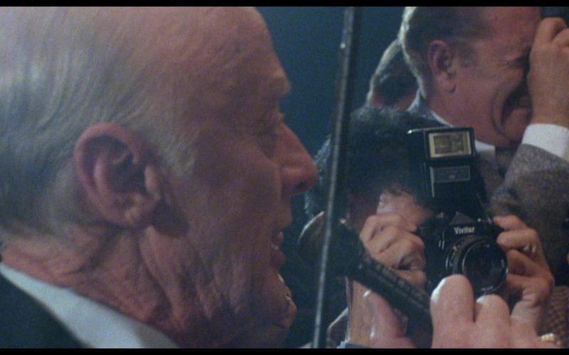 Vivitar Camera in Rocky 3