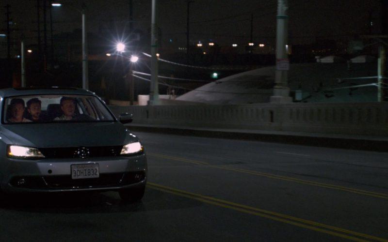 Volkswagen Jetta in Horrible Bosses (1)