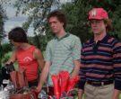 Wilson Golf Club Set in Caddyshack (1980)