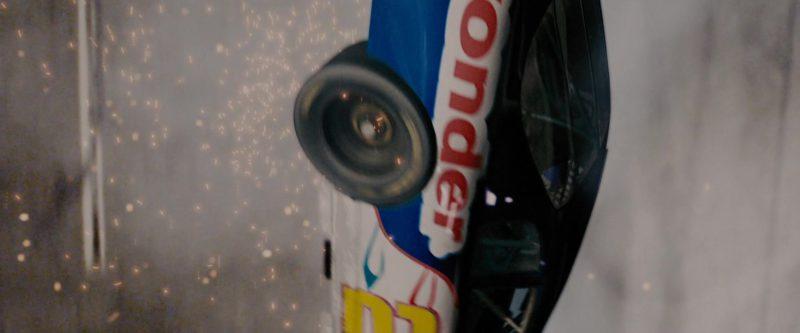 The Movie Baby Driver >> Wonder Bread in Talladega Nights: The Ballad of Ricky Bobby (2006) Movie
