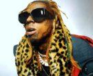 YSL Sunglasses Worn by Lil Wayne in Don't Cry ft. XXXTentacion (14)