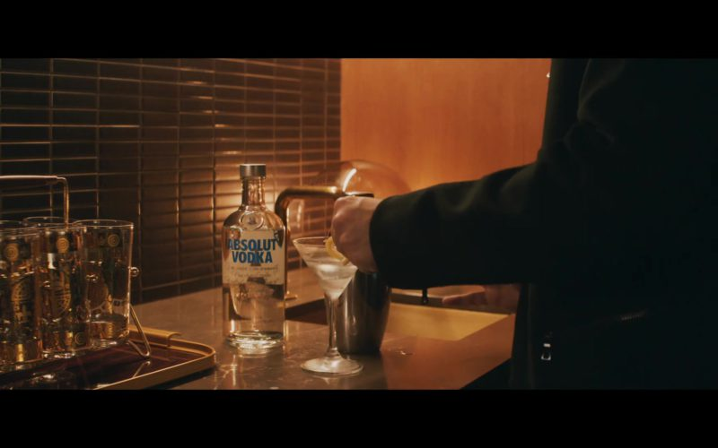Absolut Vodka Bottles in 365 by Zedd ft. Katy Perry (4)