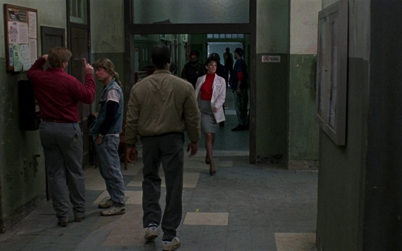 Adidas Men's Sneakers in RoboCop 2