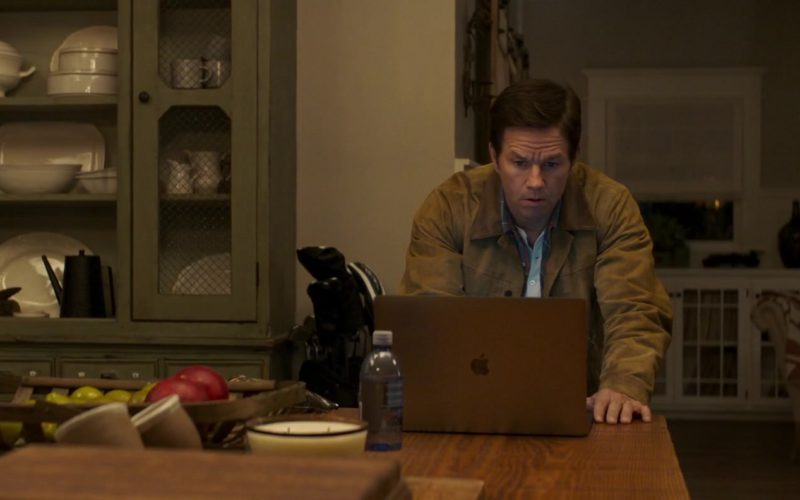 Apple 15-inch MacBook Pro Laptop Used by Mark Wahlberg in Instant Family (1)