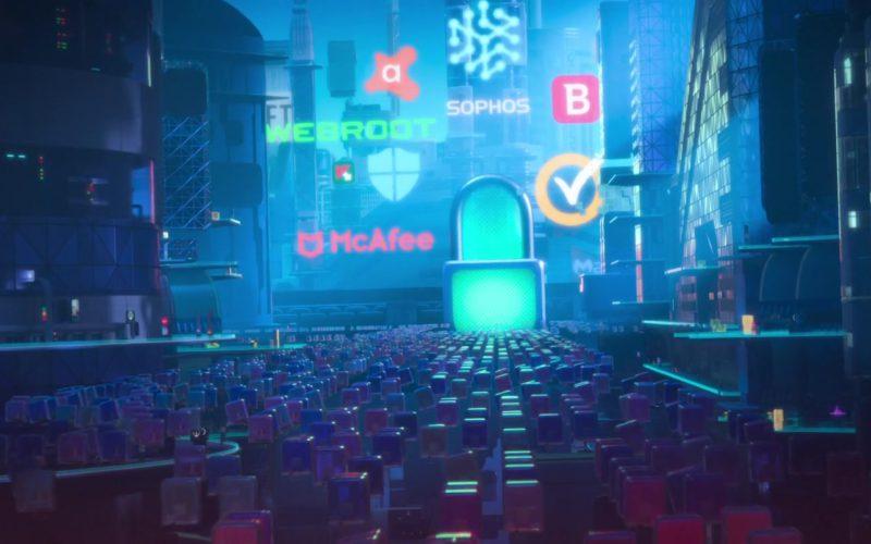 Avast Antivirus, Webroot, Sophos, Kaspersky Antivirus, McAfee, Norton by Symantec