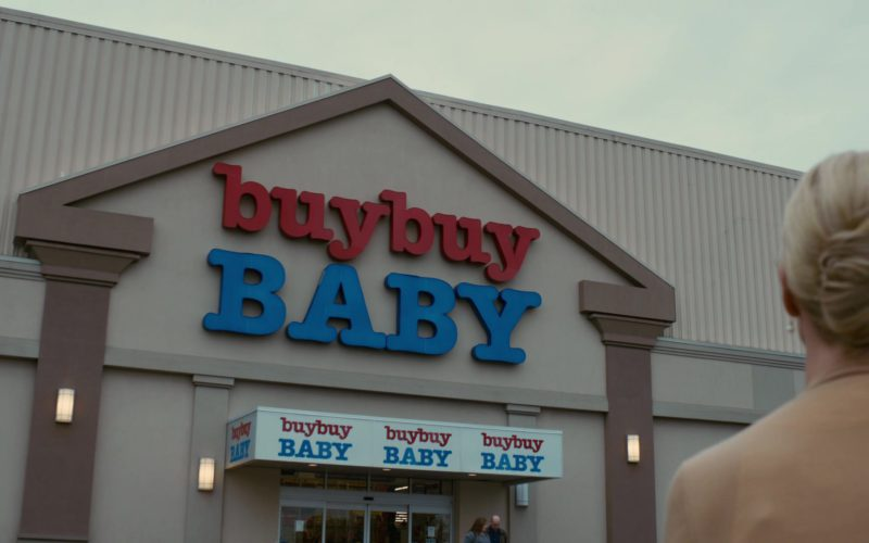 Buy Buy Baby Store in Young Adult