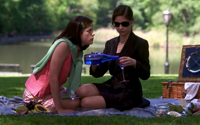 CK Sunglasses Worn by Sarah Michelle Gellar in Cruel Intentions (6)