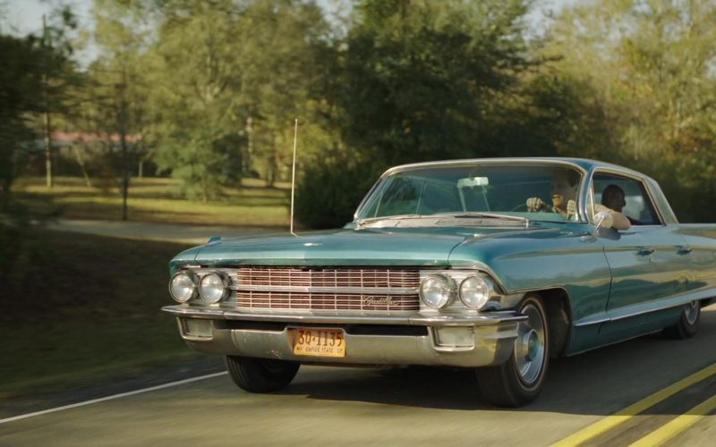 Cadillac Car in Green Book (5)