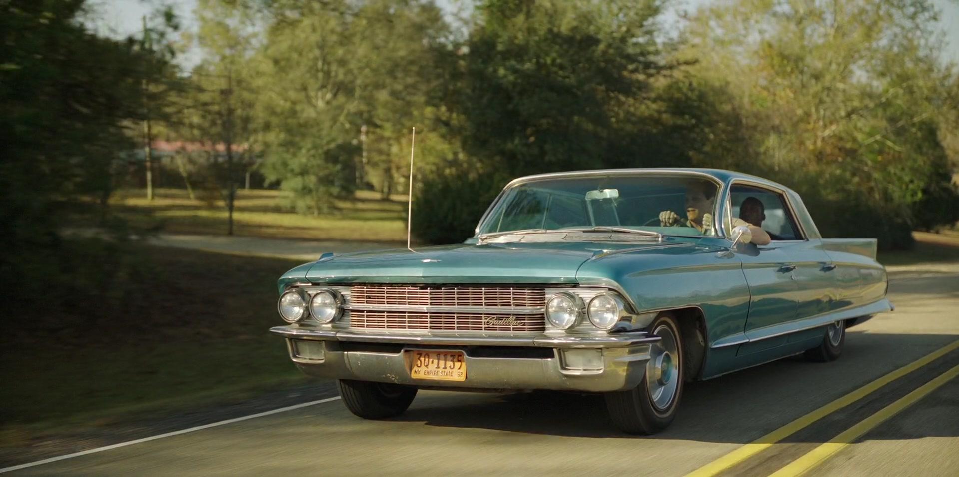 List Of Car Brands >> Cadillac Car in Green Book (2018) Movie