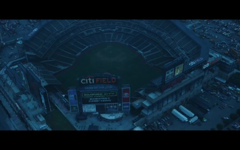 Citi Field New York City Stadium in Avengers Endgame (1)