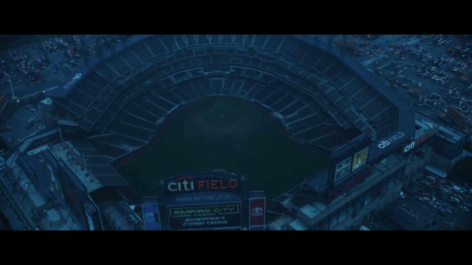 Madison Square Garden: Citi Field New York City Stadium In Avengers: Endgame