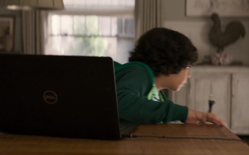 Dell Laptop in Instant Family (1)