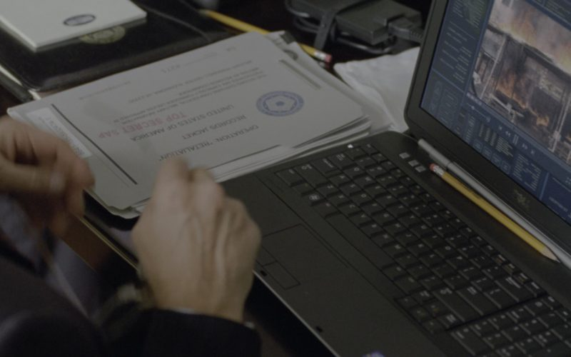 Dell Notebooks in G.I. Joe Retaliation (1)