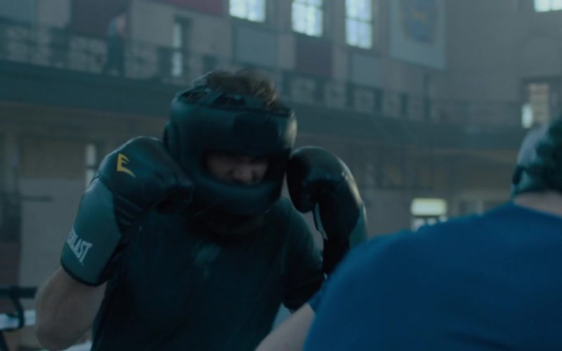 Everlast Boxing Gloves in Creed 2