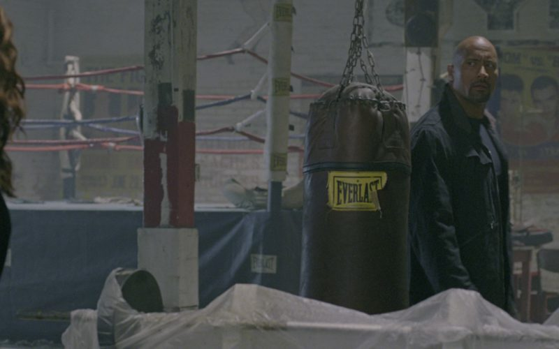 Everlast Punching Bag in G.I. Joe Retaliation (1)