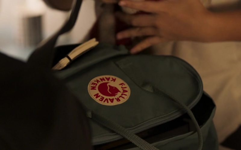 Fjällräven Kånken Backpack in Instant Family (1)