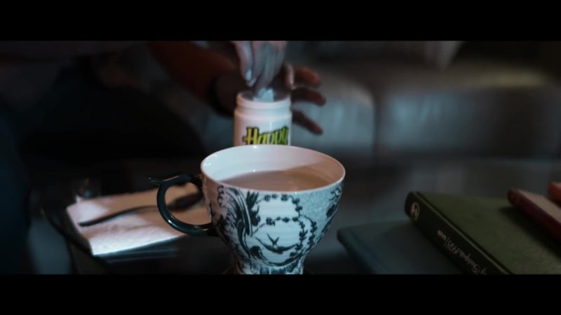 Happy Tea in Look Back At It by A Boogie Wit Da Hoodie (2019) - Official Music Video Product Placement