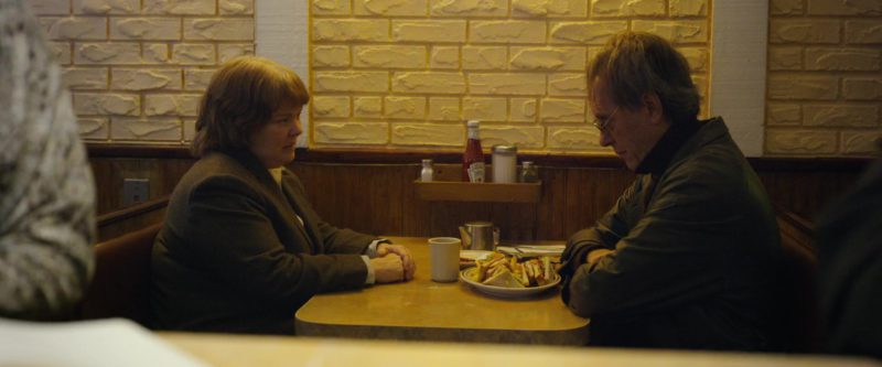 Heinz Ketchup in Can You Ever Forgive Me? (2018) - Movie Product Placement