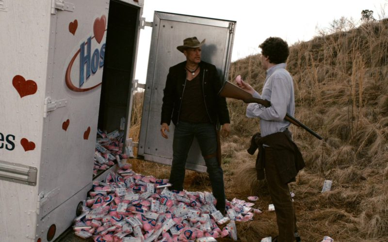Hostess Cakes Truck in Zombieland (7)
