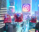Instagram Social Network Building in Ralph Breaks the Internet (1)