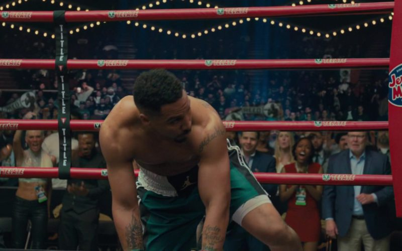 Jersey Mike's Subs and Tecate in Creed 2 (1)