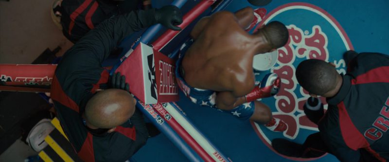 Jersey Mike's Subs and Tecate in Creed 2 (2018) - Movie Product Placement