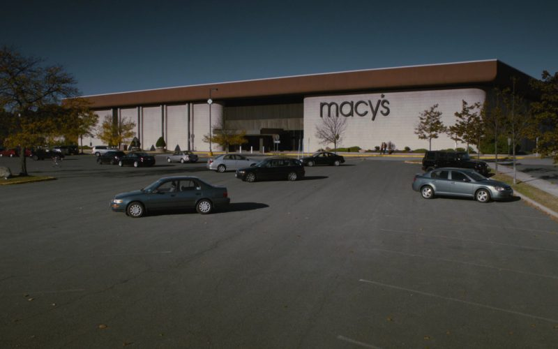 Macy's Store in Young Adult (1)