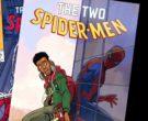 Marvel Comics in Spider-Man (1)
