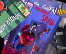 Marvel Comics in Spider-Man (3)