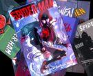 Marvel Comics in Spider-Man (4)