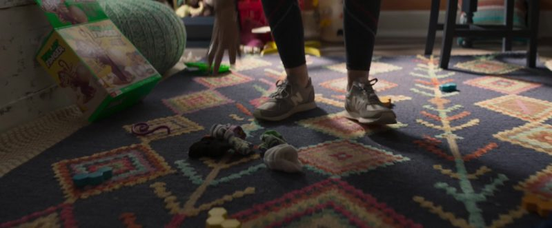 New Balance Sneakers Worn by Rose Byrne in Instant Family (2018) - Movie Product Placement