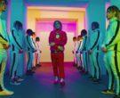Nike Men's Sneakers in Be Like Me by Lil Pump (2019)