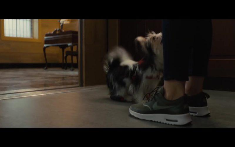 Nike Women's Sneakers in A Dog's Journey