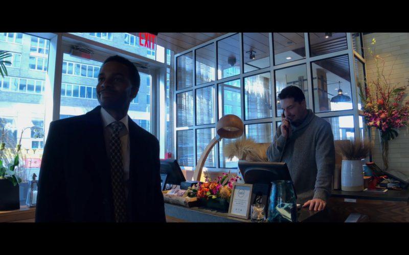 Ousia Greek-Focused Mediterranean Restaurant (NYC) in High Flying Bird (1)