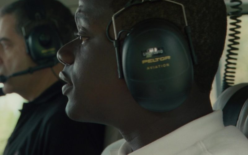 Peltor Headset Used by Daniel Kaluuya in Johnny English Reborn (3)