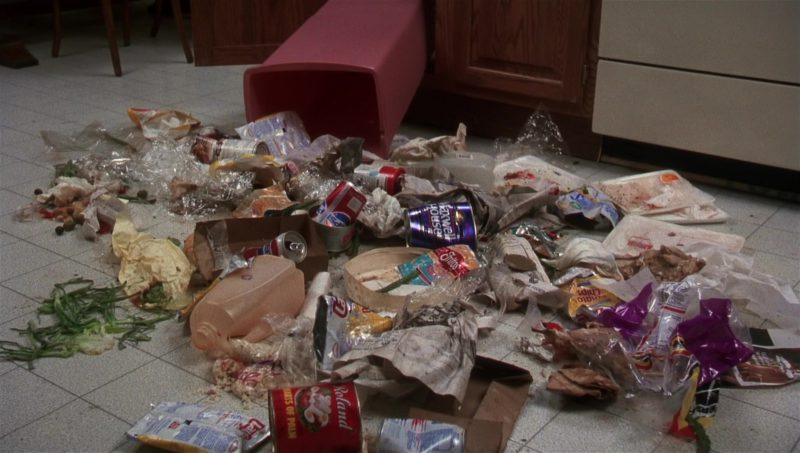 Pepsi, Fritos and Maxwell House Coffee in National Lampoon's Vacation (1983) - Movie Product Placement