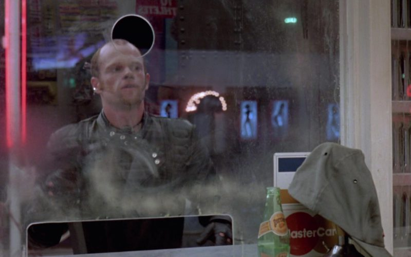 Perrier Water in RoboCop (1)