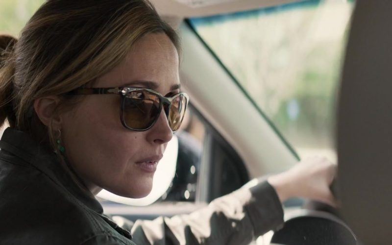 Persol Women's Sunglasses Worn by Rose Byrne in Instant Family