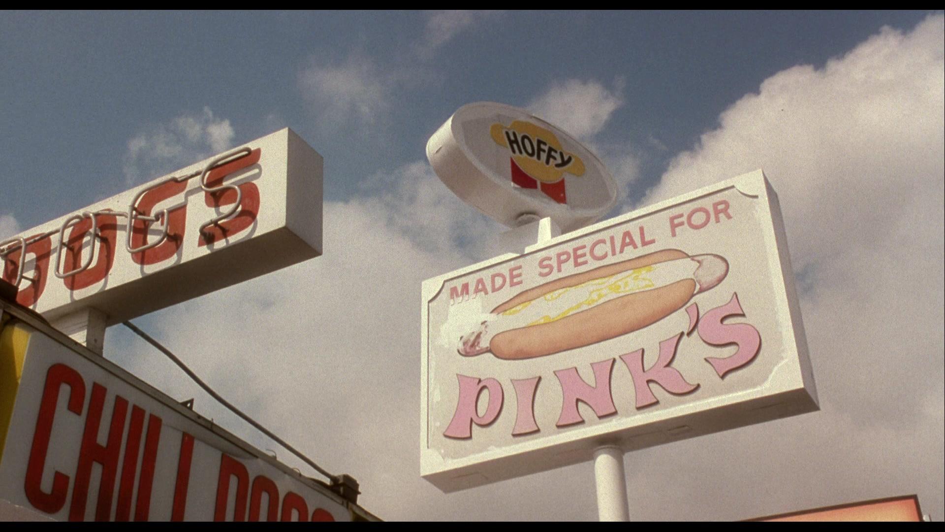Bildergebnis für mulholland drive restaurant